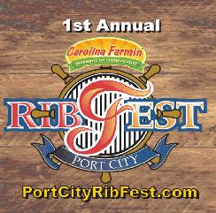 Port-city-ribfest