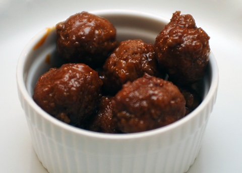 Meatballs app
